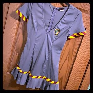 Dreamgirl Wizard Wanda Costume S/M